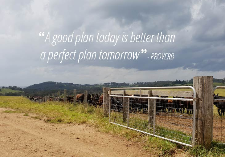 Planned Grazing Systems for Better Returns